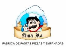 Ama Ra. Fábrica de pastas, pizzas y empanadas en Sierra de la Ventana.