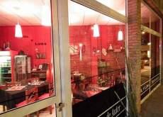 Restaurante Sol y Luna