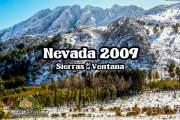Nevada fenomenal 2009