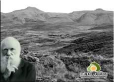 Crónicas de la excursión de Darwin a Sierra de la Ventana (inédito)